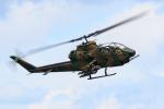 noriphotoさんが、札幌飛行場で撮影した陸上自衛隊 AH-1Sの航空フォト(写真)