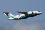 sepia2016さんが、成田国際空港で撮影したアンガラ・エアラインズ An-148-100Eの航空フォト(写真)