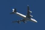 木人さんが、成田国際空港で撮影したポーラーエアカーゴ 747-46NF/SCDの航空フォト(写真)