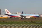 RAOUさんが、成田国際空港で撮影した中国東方航空 A330-243の航空フォト(写真)