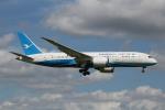 RAOUさんが、成田国際空港で撮影した厦門航空 787-8 Dreamlinerの航空フォト(写真)