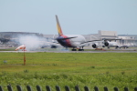RAOUさんが、成田国際空港で撮影したアシアナ航空 A380-841の航空フォト(写真)