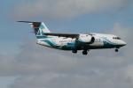 RAOUさんが、成田国際空港で撮影したアンガラ・エアラインズ An-148-100Eの航空フォト(写真)