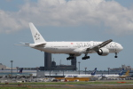 RAOUさんが、成田国際空港で撮影したシンガポール航空 777-312/ERの航空フォト(写真)