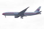 PASSENGERさんが、スワンナプーム国際空港で撮影した中国貨運航空 777-F6Nの航空フォト(写真)
