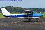 Chofu Spotter Ariaさんが、龍ケ崎飛行場で撮影した愛媛航空 172H Ramの航空フォト(写真)