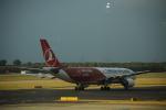 Kanatoさんが、デュッセルドルフ国際空港で撮影したターキッシュ・エアラインズ A330-223の航空フォト(写真)