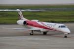 masa707さんが、北九州空港で撮影したコリアエクスプレスエア ERJ-145ERの航空フォト(写真)