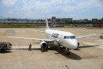 HK Express43さんが、福岡空港で撮影したジェイ・エア ERJ-170-100 (ERJ-170STD)の航空フォト(写真)