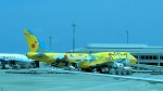 westtowerさんが、那覇空港で撮影した全日空 747-481(D)の航空フォト(写真)