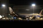 木人さんが、成田国際空港で撮影したエアブリッジ・カーゴ・エアラインズ 747-8HVF(SCD)の航空フォト(写真)