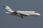 isiさんが、羽田空港で撮影したボンバルディア・エアロスペース CL-600-2D15 Regional Jet CRJ-705ERの航空フォト(写真)