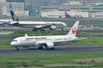 Dojalanaさんが、羽田空港で撮影した日本航空 787-8 Dreamlinerの航空フォト(飛行機 写真・画像)