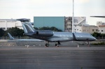 スポット110さんが、羽田空港で撮影したプライベートエア G-V-SP Gulfstream G550の航空フォト(写真)