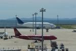 masa2525さんが、中部国際空港で撮影した吉祥航空 A320-214の航空フォト(写真)