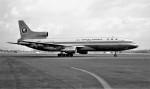 ハミングバードさんが、名古屋飛行場で撮影した全日空 L-1011-385-1 TriStar 50の航空フォト(写真)