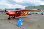 E-75さんが、札幌飛行場で撮影したピートエア MXT-7-180A Cometの航空フォト(写真)