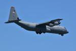 kon chanさんが、嘉手納飛行場で撮影したアメリカ空軍 C-130J-30 Herculesの航空フォト(写真)