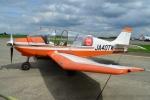 E-75さんが、札幌飛行場で撮影した滝川スカイスポーツ振興協会 DR-400-180R Remorqueurの航空フォト(写真)