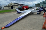 E-75さんが、札幌飛行場で撮影した滝川スカイスポーツ振興協会 MDM-1 Foxの航空フォト(写真)