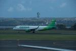 akinarin1989さんが、デンパサール国際空港で撮影したシティリンク A320-214の航空フォト(写真)