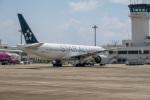 delawakaさんが、新石垣空港で撮影した全日空 777-281の航空フォト(写真)