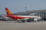 delawakaさんが、那覇空港で撮影した香港航空 A330-343Xの航空フォト(写真)