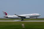 delawakaさんが、那覇空港で撮影した中国東方航空 A330-243の航空フォト(写真)