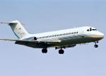 DEE JAYさんが、ユマ国際空港で撮影したジャスティス・プリズナー&エイリアン・トランスポーテーション・システム DC-9-15RCの航空フォト(飛行機 写真・画像)