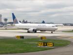 jombohさんが、ニューアーク・リバティー国際空港で撮影したユナイテッド航空 737-824の航空フォト(写真)