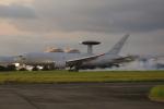 じゃりんこさんが、浜松基地で撮影した航空自衛隊 E-767 (767-27C/ER)の航空フォト(写真)