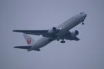 FRTさんが、福岡空港で撮影した日本航空 767-346/ERの航空フォト(飛行機 写真・画像)