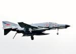 バーダーさんが、札幌飛行場で撮影した航空自衛隊 F-4EJ Kai Phantom IIの航空フォト(写真)