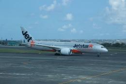 M.A.airphotoさんが、デンパサール国際空港で撮影したジェットスター 787-8 Dreamlinerの航空フォト(飛行機 写真・画像)
