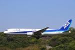 zero1さんが、福岡空港で撮影した全日空 767-381の航空フォト(写真)