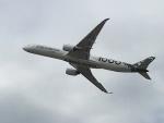Yumasomaさんが、ファンボロー空港で撮影したエアバス A350-1041の航空フォト(写真)