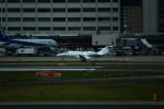 FRTさんが、伊丹空港で撮影した毎日新聞社 525A Citation CJ2の航空フォト(飛行機 写真・画像)