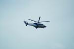 FRTさんが、伊丹空港で撮影したオールニッポンヘリコプター AW139の航空フォト(飛行機 写真・画像)