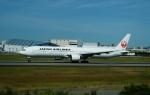 FRTさんが、伊丹空港で撮影した日本航空 777-346の航空フォト(飛行機 写真・画像)