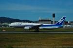 FRTさんが、伊丹空港で撮影した全日空 777-281/ERの航空フォト(飛行機 写真・画像)