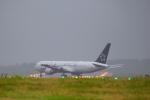 guttyさんが、中標津空港で撮影した全日空 767-381/ERの航空フォト(写真)
