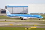 Jyunpei Ohyamaさんが、アムステルダム・スキポール国際空港で撮影したKLMオランダ航空 787-9の航空フォト(写真)
