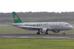 funi9280さんが、新千歳空港で撮影した春秋航空 A320-214の航空フォト(写真)