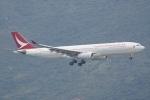 HEATHROWさんが、香港国際空港で撮影したキャセイドラゴン A330-343Xの航空フォト(写真)