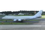 Espace77さんが、成田国際空港で撮影したアトラス航空 747-47UF/SCDの航空フォト(写真)