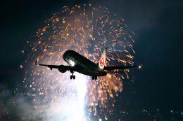かぷちーのさんが、伊丹空港で撮影したジェイ・エア ERJ-170/175の航空フォト(写真)
