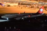 yugoさんが、関西国際空港で撮影した四川航空 A320-214の航空フォト(写真)
