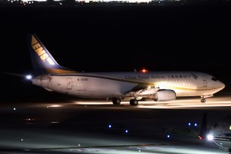 yugoさんが、関西国際空港で撮影した中国郵政航空 737-4Q8(SF)の航空フォト(写真)