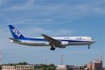 goshiさんが、伊丹空港で撮影した全日空 767-381の航空フォト(写真)