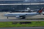 Nao0407さんが、羽田空港で撮影したフィリピン航空 A330-343Xの航空フォト(写真)